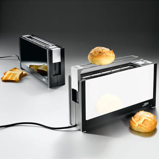 Toaster by ritter A clear design in Bauhaus style. Multiple award winner. Made in Germany.