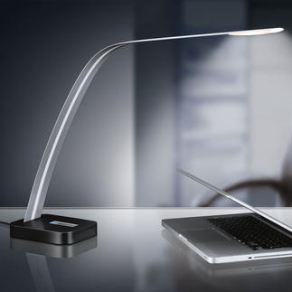Lita Design LED Table Lamp Extremely slender design. Neutral white light. Ideal for reading and working.