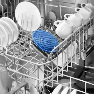 Bio-Active Dishwasher Pad Looks after your dishes, your machine, the environment – and saves you money.