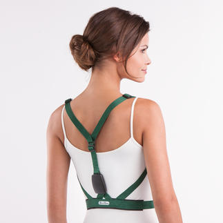 BackTone™ Posture Corrector Fit and attractive, thanks to correct posture – without even thinking about it.