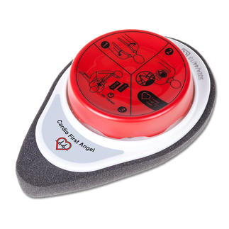 Cardio First Angel© World novelty: A life saver for £58.95.