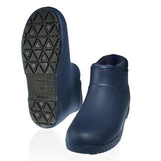 IceLock™ Wet Boots Maximum grip. Warm, dry feet.