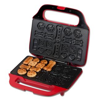 Dog Biscuit Maker Delicious biscuits for pampered pooches. Great baking fun for you.