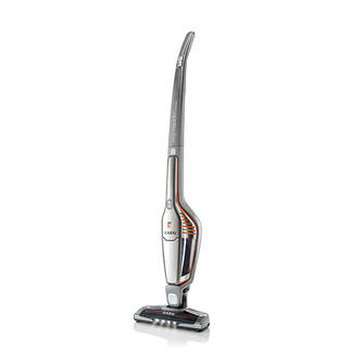 Ergorapido® Li35 2-in-1 Rechargeable Vaccuum The rechargeable stick cleaner with the power of a conventional vacuum cleaner*. Includes hand unit.
