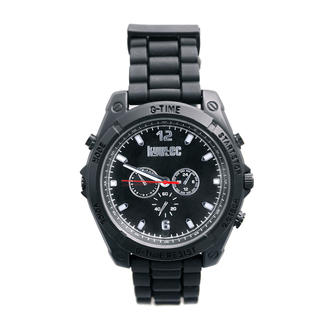 Night Vision Camera Watch Discreetly film & take photographs. Full-HD quality. Even in the dark.