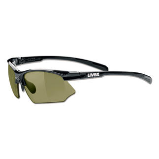 Golf Glasses uvex sportstyle 615 IR They make breaks and bumps visible. Also the perfect all-around sunglasses.