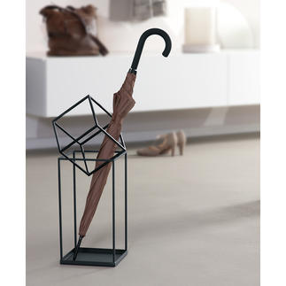 Umbrella Stand Marco Ripa As enticing as a work of art. Handmade in Italy.