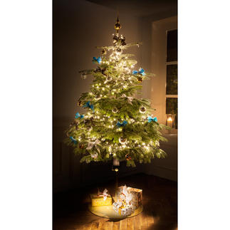 Magic Tree Christmas Tree Stand Make your Christmas tree grow to the desired height. Ideal for homes with children and pets.