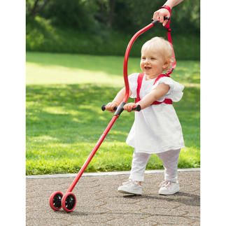 Niniwalker® Walking Aid A patented walking aid that ensures healthy posture of both parent and child.