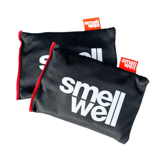 Smell Well™, Set of 2 A compact climate improver for sneakers and sports bags.