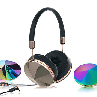 Frends Headphone A fashion favourite in the US. Worn by world-famous music and movie stars, DJs and supermodels.