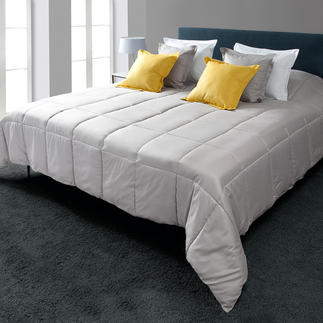 Ultra-light Bed Coverlet or Pillow Made of the finest, super smooth lined micro fibres.
