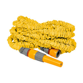 Premium Flexible Garden Hose Stronger, more hardwearing, more durable.