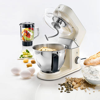 WMF KITCHENminis Food Processor For the smallest spaces: Everything you'd expect from a professional food processor.