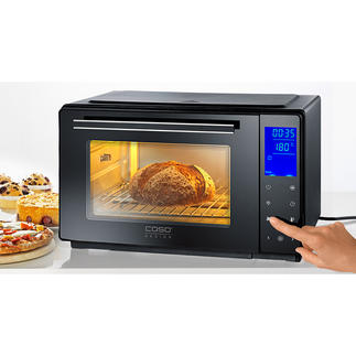 Toaster Oven with Rotisserie Perfect for roasting, grilling, baking, toasting, warming and defrosting.