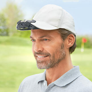 Braun® Full HD Cap Cam Perfect for unique live recordings: During adventures, hiking, trekking, outdoor events, etc.