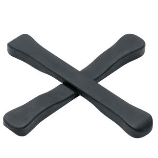 Magnetic Trivet, 2-part Brilliantly versatile. Perfect for round and angular pans of different sizes.