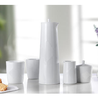 Lyngby Porcelain Thermodan The award-winning porcelain classic from 1957.