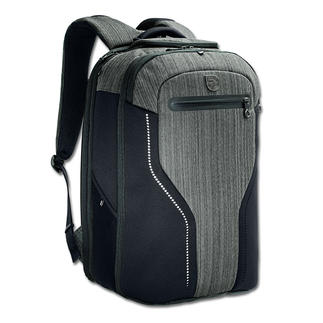 3-in-1 rucksack The perfect rucksack for business, sports and travel.