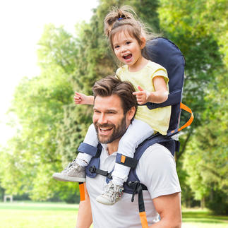 MiniMeis® Shoulder Carrier Probably the safest shoulder carrier system.