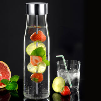 Design Carafe MyFlavour Award-winning design spectacularly serves flavoured table water.
