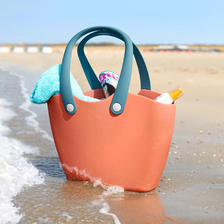 Soft Tote Bag Enormously versatile, virtually indestructible, and stylish.
