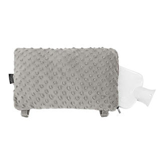 Portable Thermal Cushion The cuddly soft thermal cushion with flexible hands-free strap system.
