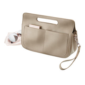 &bag Everything you need stylishly at hand – on trips, in the office, when going out, ...