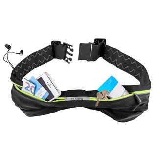 Flexible Sports Belt Perfect for runners, walkers, cyclists and skiers,...