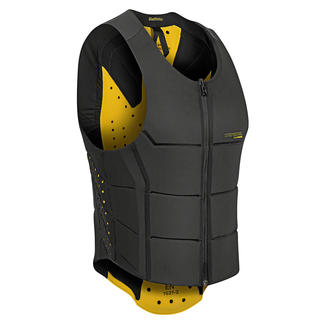 Komperdell Ballistic Vest 360° protection for the whole body. Awarded the ISPO Gold Award 2017.