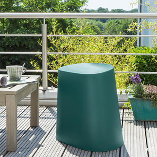 Relish stool Versatile range: Stool, garden chair, footrest, etc.