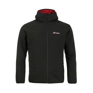 Berghaus ThinDown™ Jacket The perfect combination of warmth and freedom of movement.