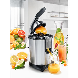Solis Citrus Juicer Great features. Great workmanship. Great price.