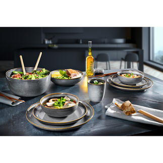 Tableware Saisons Minimalist shape. Natural charm. Individual look.