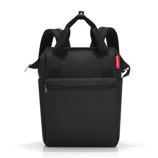 reisenthel® 2-in-1 Cooler Bag 2-in-1 all-rounder with long-lasting insulation.