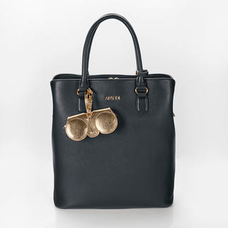 Business Bag Any Di This is how stylish (and versatile) a business bag can be.