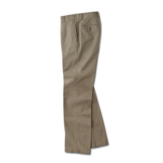Pima Cotton Chinos Rare pima cotton. Perfect fit. Fabulous price. Luxuriously comfy chinos. By the trouser specialist Dimensione.