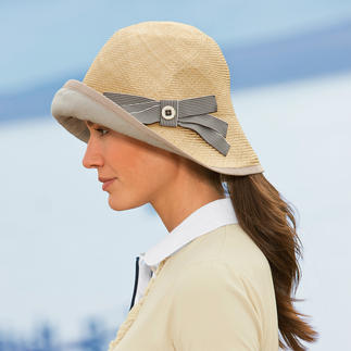 Ellen Paulssen Cloche Hat Pretty and won't mess your hair: The 1920s cloche hat.