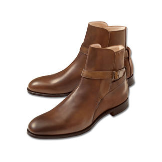 Cheaney Jodhpur Boots From horseback to the runway: The classic jodhpur boot celebrates a fashion comeback.