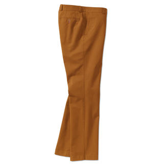 Pima Cotton Winter Chinos Soft, warm and hardwearing with a touch of stretch. By Dimensione, the trouser specialist.