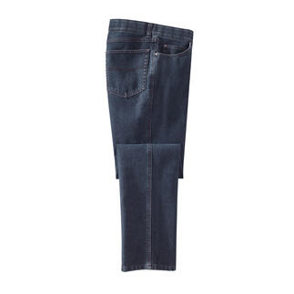 5-Pocket Thermal Jeans Warm jeans for winter. And yet incomparably lightweight.
