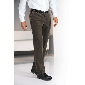 Thermolite® Fine Corduroy Trousers Classic fine corduroys – now with invisible thermal qualities.