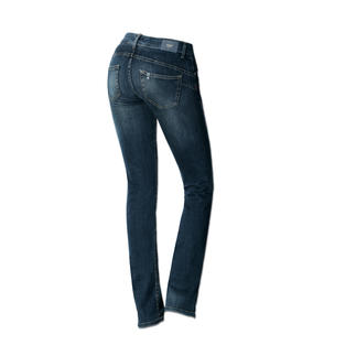 """Liu Jo Jeans """"Bottom up"""" The jeans for a shapely rear."""