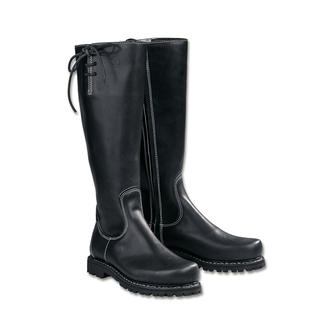 Schwangau Haferl Boots Traditional twin stitching. Waterproof and incredibly robust.