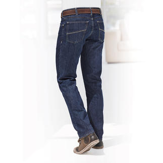 MMX Silk Jeans Enhanced with silk: The summery light luxury jeans. Smoother. Softer. Airier. Dressier.