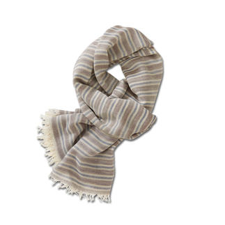 alpi Viscose Scarf Less susceptible than ordinary cotton summer scarves.