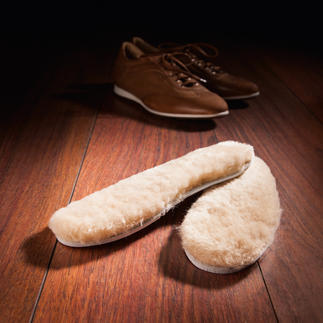 UGG® Sheepskin Insoles, pair UGG® comfort in almost every shoe.