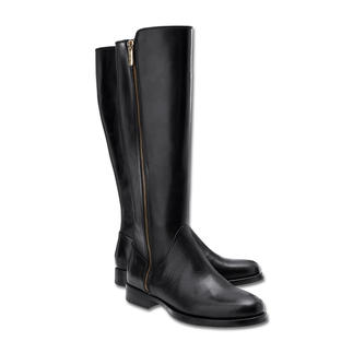 Samsonite Footwear Flat Boots The elegant, flat boot at an amazing price.