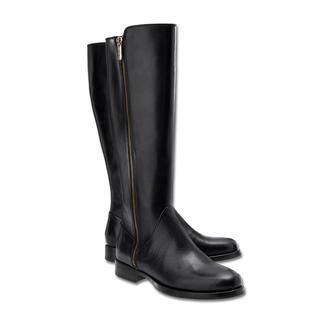 Samsonite Footwear Flat Boots The elegant, flat boot at an amazing price.