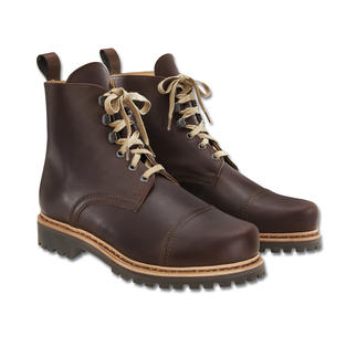 Schwangau Haferl Ankle Boots Theo Traditional twin stitching. Waterproof and incredibly robust.